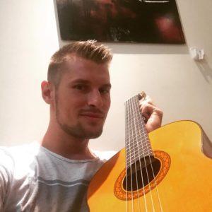 Petko gitara