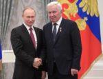 Putin i Karpolj