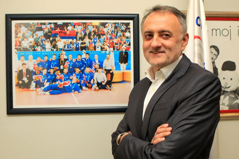 Gajic-president1
