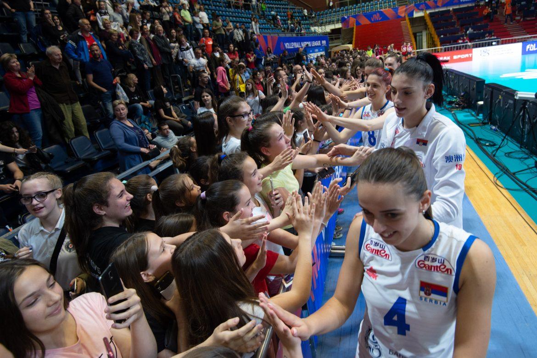 Srbija Koreja